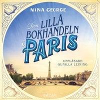 Den lilla bokhandeln i Paris - Nina George