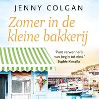Zomer in de kleine bakkerij - Jenny Colgan