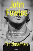 Troldmanden - John Fowles