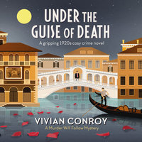 Under the Guise of Death - Vivian Conroy