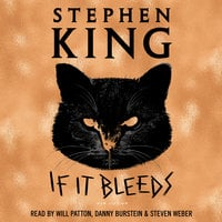 If It Bleeds - Stephen King