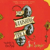 The Vanishing Trick - Jenni Spangler