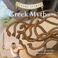 Greek Myths - Diane Namm