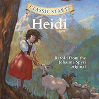 Heidi - Johanna Spyri, Lisa Church