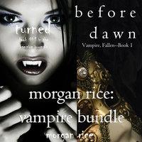 Morgan Rice: Vampire Bundle - Morgan Rice