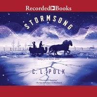 Stormsong - C.L. Polk