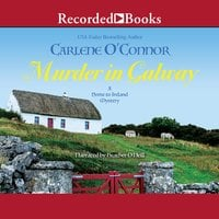 Murder in Galway - Carlene O'Connor