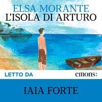 L'isola di Arturo - Elsa Morante