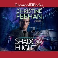 Shadow Flight - Christine Feehan