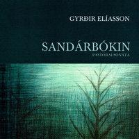 Sandárbókin - Gyrðir Elíasson
