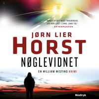 Nøglevidnet - Jørn Lier Horst