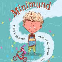 Minimund - Thomas Korsgaard, Frida Brygmann