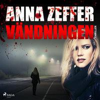Vändningen - Anna Zeffer