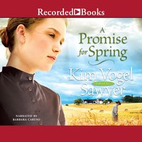 A Promise for Spring - Kim Vogel Sawyer