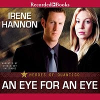 An Eye for an Eye - Irene Hannon