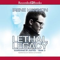 Lethal Legacy - Irene Hannon
