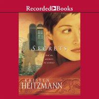 Secrets - Kristen Heitzmann