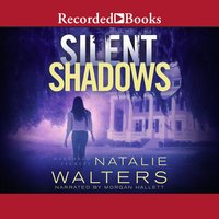 Silent Shadows - Natalie Walters