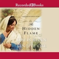 The Hidden Flame - Janette Oke, Davis Bunn