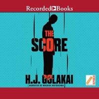 The Score - H.J. Golakai