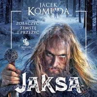 Jaksa - Jacek Komuda