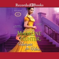 Heiress for Hire - Madeline Hunter