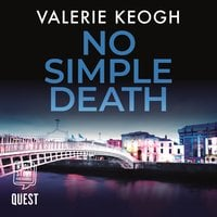 No Simple Death - Valerie Keogh