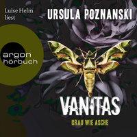 Vanitas: Grau wie Asche - Ursula Poznanski