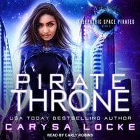 Pirate Throne - Carysa Locke