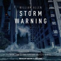 Storm Warning - William Allen