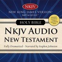 Dramatized Audio Bible – New King James Version, NKJV: New Testament - Thomas Nelson