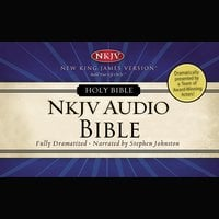 Dramatized Audio Bible – New King James Version, NKJV: Old Testament - Thomas Nelson