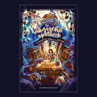 De magische apotheek 1 - Anna Ruhe