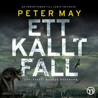 Ett kallt fall (Enzo Macleod, del 1) : - Peter May