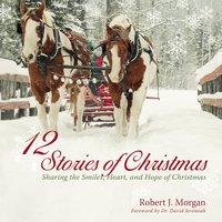 12 Stories of Christmas - Robert J. Morgan