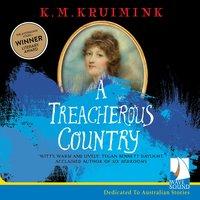 A Treacherous Country - Katherine Kruimink