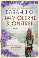 Når violerne blomstrer - Sarah Jio