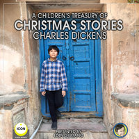 A Children's Treasury Of Christmas Stories - Charles Dickens