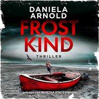 Frostkind - Daniela Arnold