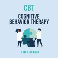 CBT Cognitive Behavior Therapy - Jonny Shepard