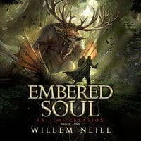 Embered Soul - Willem Neill