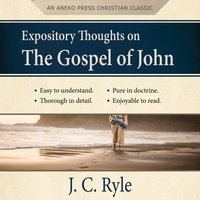 Expository Thoughts on the Gospel of John - J.C. Ryle