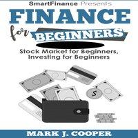 Finance for Beginners - Mark J. Cooper