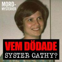 Vem dödade syster Cathy? - Bokasin