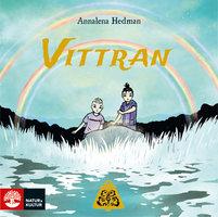 Vittran - Annalena Hedman