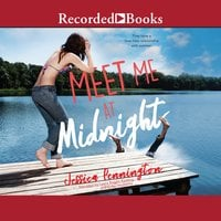 Meet Me at Midnight - Jessica Pennington