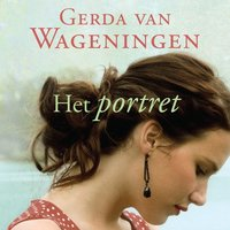 Het portret - Gerda van Wageningen