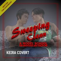 Sweeping Clean - Keira Covert
