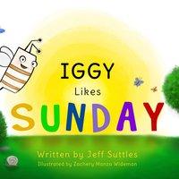 Iggy Likes Sunday - Jeff Suttles