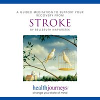 A Guided Meditation To Support Your Recovery From Stroke - Belleruth Naparstek, Steven Mark Kohn